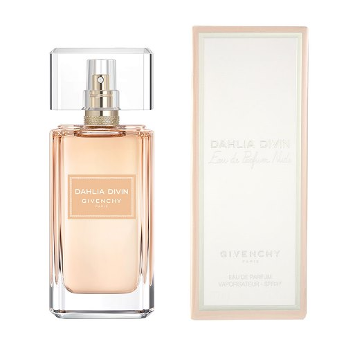 GIVENCHY Dahlia Divin Nude Парфюмерная вода